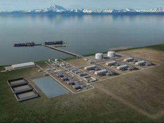 AGDC picks Alaska LNG capital coordinators
